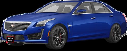 2016-2019 Cadillac CTS- V