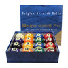 Super Aramith Professional 2 1/4-in. Billiard Ball Set