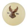 H-D® Bar & Shield Eagle Cue Ball