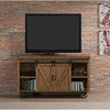 Gateway Bar Cart | American Heritage Billiards Gateway Bar Cart | Reclaimed Wood Finish | 600090RC