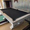 8 ft Equestrian Pool Table – Henderson Made - Pool Tables For Sale - 74555813306 - HEN-EQU08