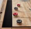 Parsons Shuffleboard | 16ft  | Natural White Oak | Brunswick
