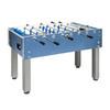G-500 Weather Resistant Foosball Table (Glacier Blue)