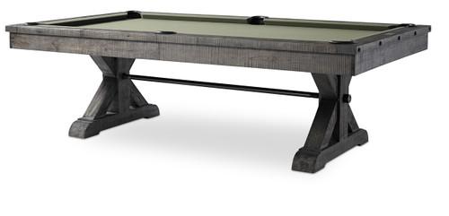 Otis 8ft. Pool Table