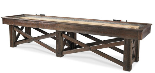 12ft. McCormick Shuffleboard Table