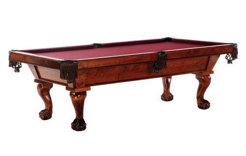 8ft Capricorn Pool Table by A.E. Schmidt Billiards