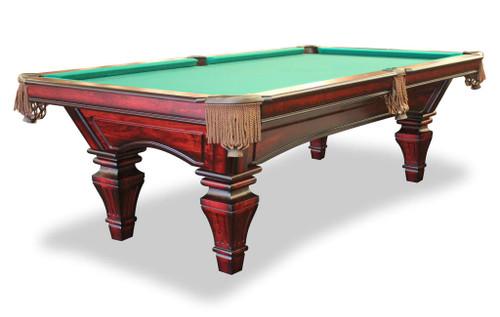 8ft Litchfield Pool Table by A.E. Schmidt Billiards