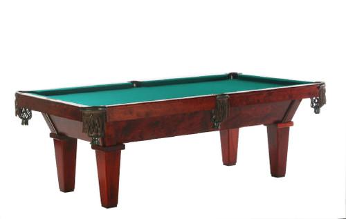 8ft Scorpio Pool Table by A.E. Schmidt Billiards