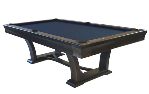 8ft Nile Pool Table by A.E. Schmidt Billiards