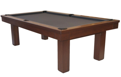 8ft Hamilton Pool Table by A.E. Schmidt Billiards
