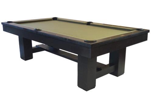 8ft Branson Pool Table by A.E. Schmidt Billiards