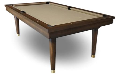 8ft DeVille Pool Table by A.E. Schmidt Billiards