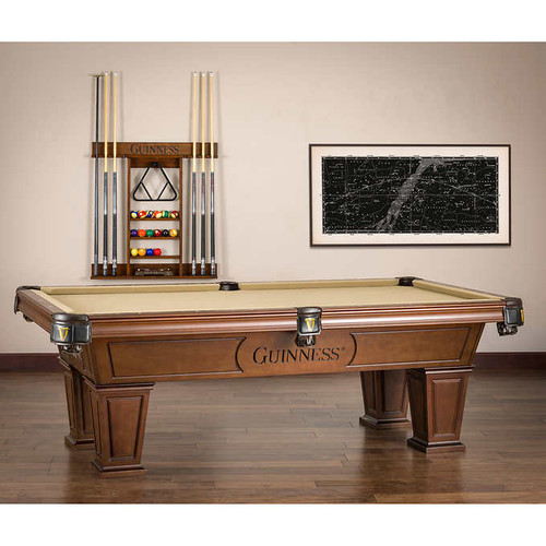 Guinness Pool Table by American Heritage Billiards