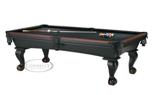Prescott Pool Table | 7ft - 9ft | Multi Stain | Connelly Billiards