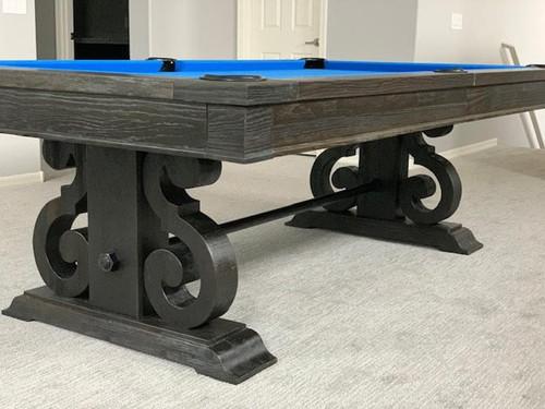 8 Ft Farmington Pool Table | Farmington Billiards Table