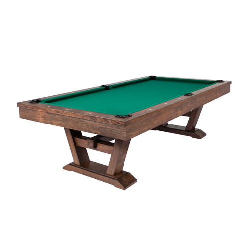 Scottsdale Pool Table | Whiskey | 8 Foot | Imperial Int. | Shipping Included