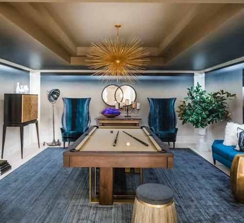 8ft Allure Pool Table by A.E. Schmidt Billiards