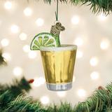 Tequila Shot ornament