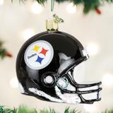 Pittsburg Steelers Helmet ornament