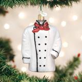 Chef's Coat Ornament