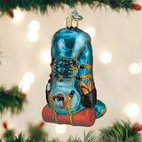 Hiking Backpack ornament