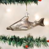 Hammerhead Shark ornament