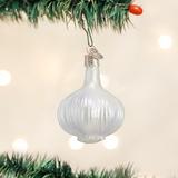 Garlic ornament