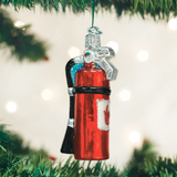 Fire Extinguisher ornament