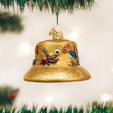 Fisherman's Hat ornament