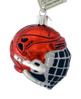 Hockey Helmet ornament
