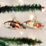 Koi ornament