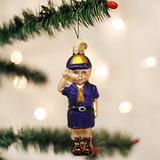 Lil' Scout ornament