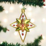 Luminous Star ornament