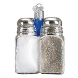 Salt & pepper Shakers ornament
