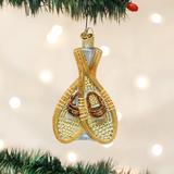 Snowshoes ornaments
