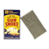 Duke Cannon Gun Smoke Big Ass Brick of Soap