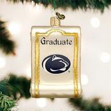 Penn State diploma ornament