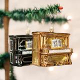 Upright Piano ornament