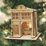 Ginger Cottages - North Pole Engine Co. #1