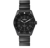 Shinola Duck Watch Black  3H 42mm