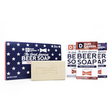 Great American Beer Soap Patriot Collection