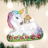 Baby Unicorn ornament