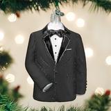 Tuxedo ornament