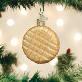 Peanut Butter Cookie ornament