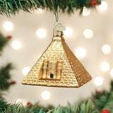 Egyptian Pyramid ornament
