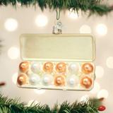 Egg Carton ornament