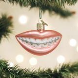 Braces ornament