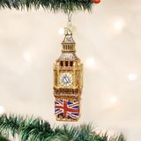 Big Ben ornament