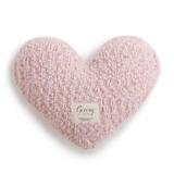Giving Heart Pillow- pink