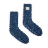Giving Socks - navy blue